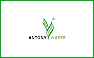 Antony Waste IPO Allotment Status, Date & Basis of ...