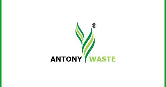 Antony waste handling ipo