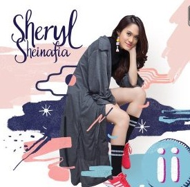 Sheryl Sheinafia - Gita Cinta