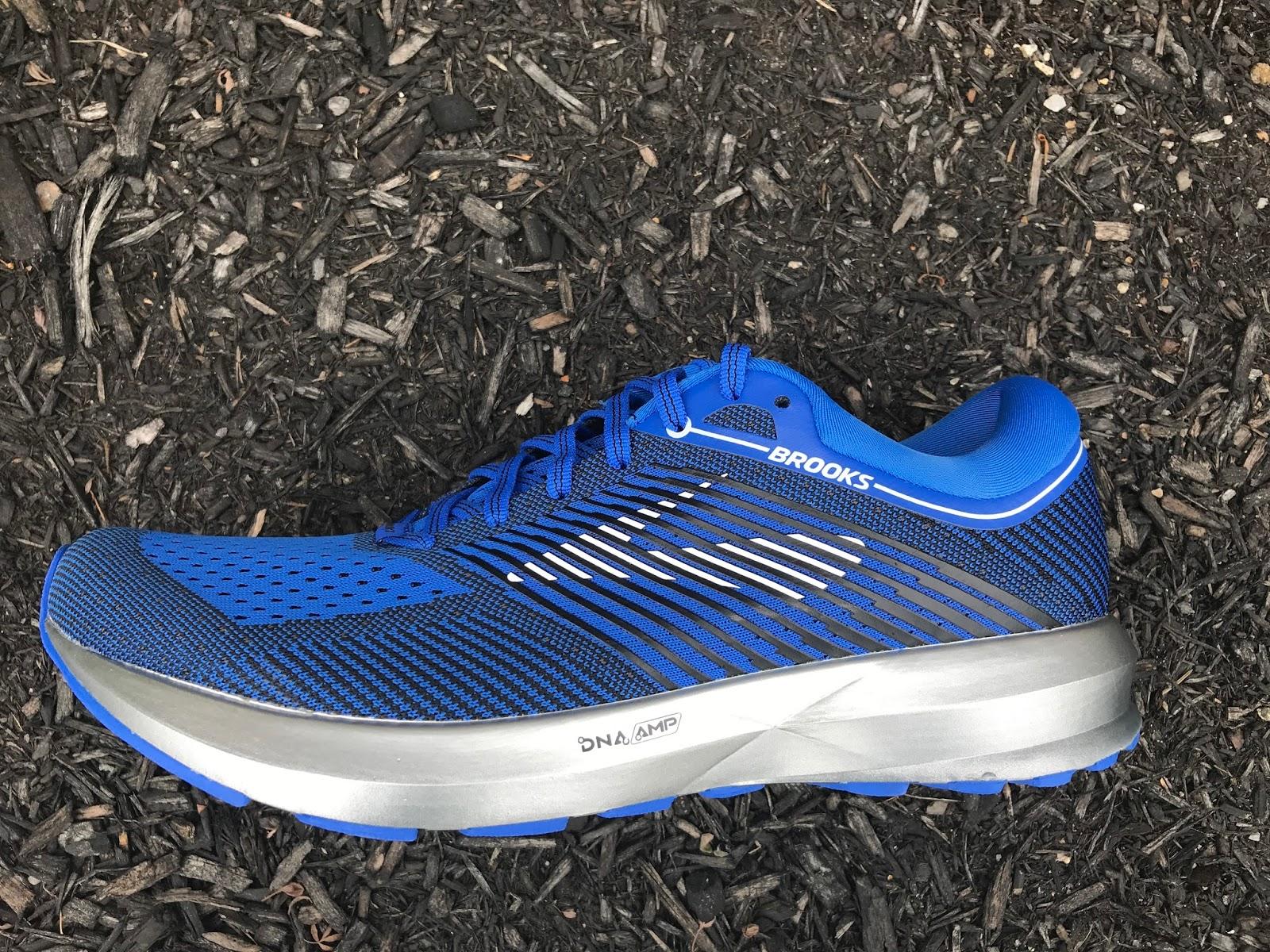 118ede2de86b5 Road Trail Run  Brooks Running Levitate Tech Details   First Runs ...
