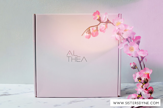BOX ALTHEA KOREA