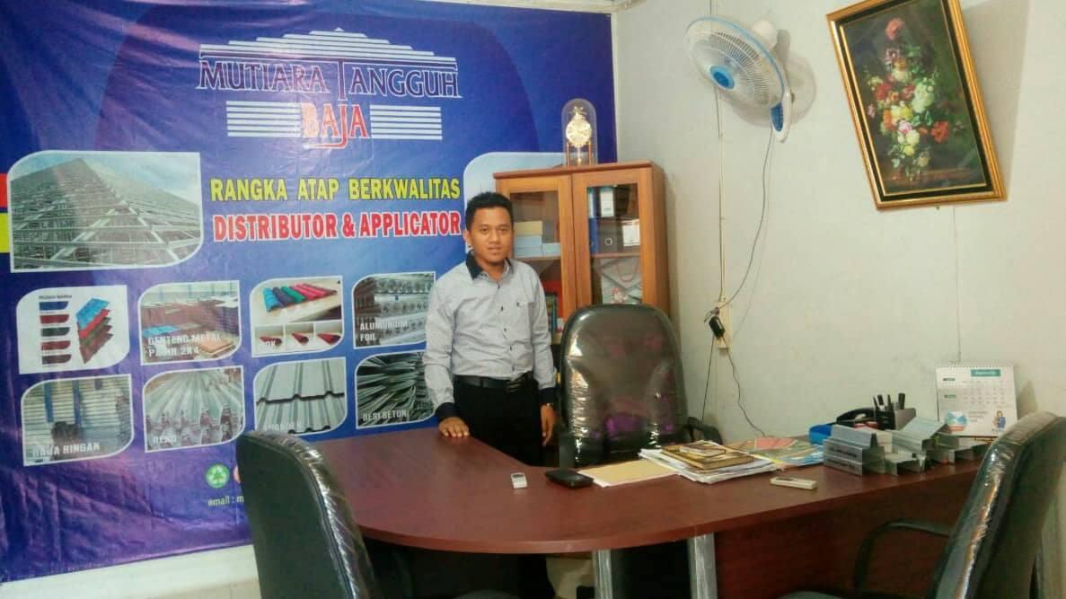 distributor baja ringan taso jakarta agen di timur paling murah