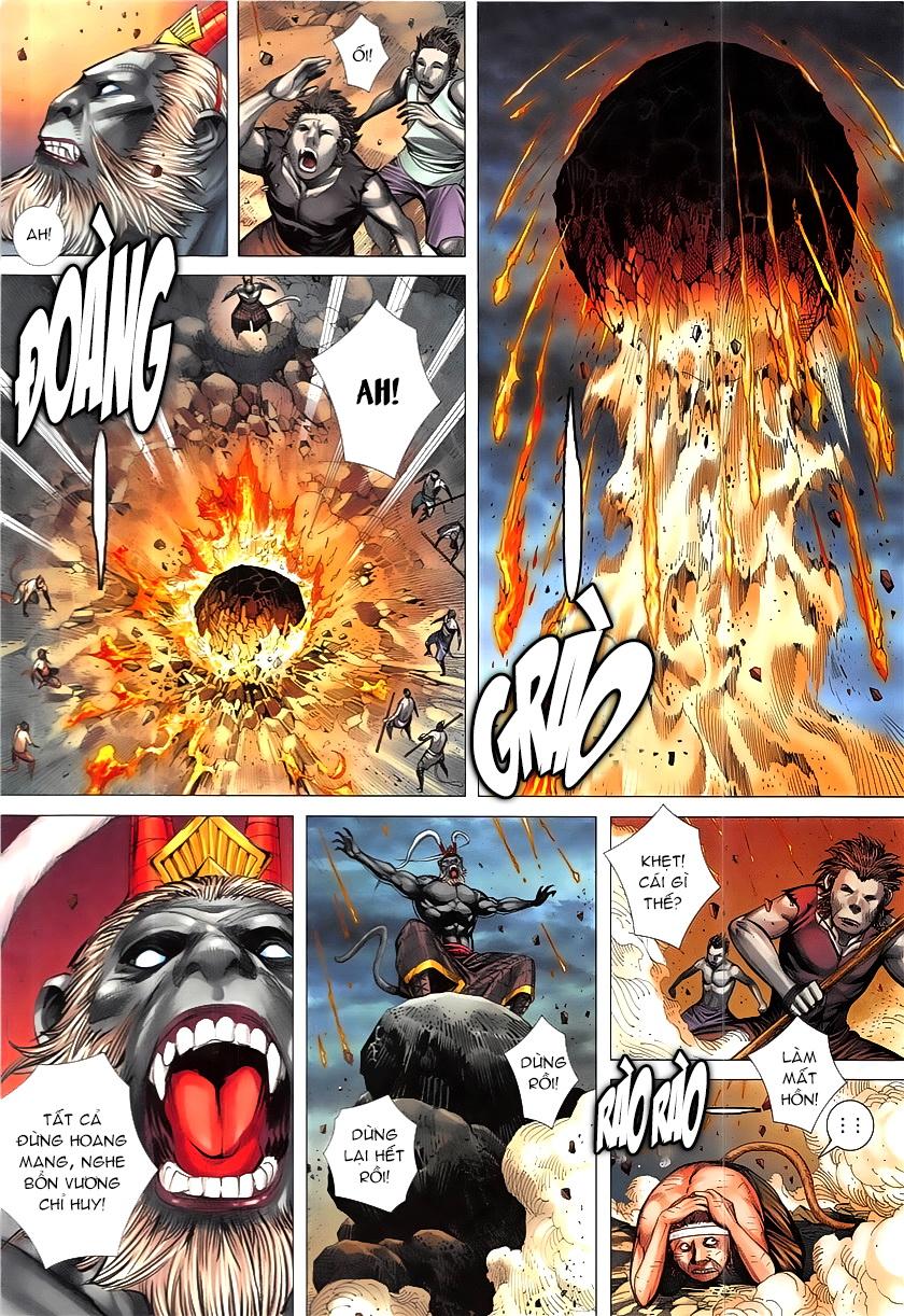 Tây Du chap 51 page 12 - IZTruyenTranh.com