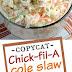 Chick-fil-A Cole Slaw