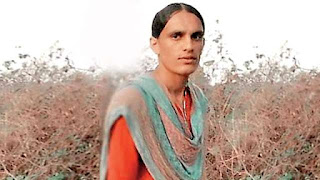Ganga Kumari – first transgender in Rajasthan Police