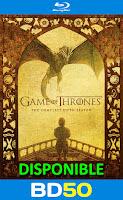 Game of thrones temporada 5 bd50