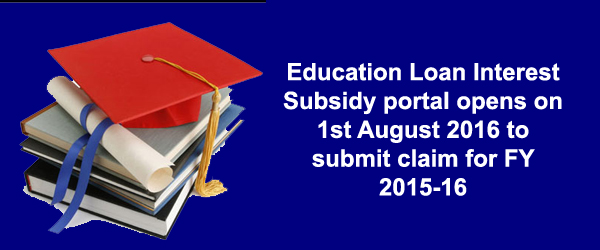 Education Loan Scheme - SBI Corporate Website