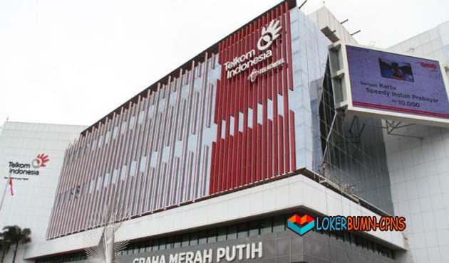 PT. Telekomunikasi Indonesia Tbk (PT. TELKOM)