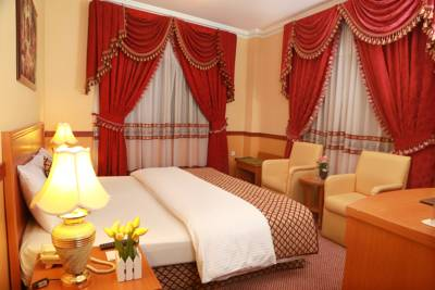 فندق الصداف