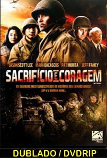 Assistir Sacrifício e Coragem Dublado 2006