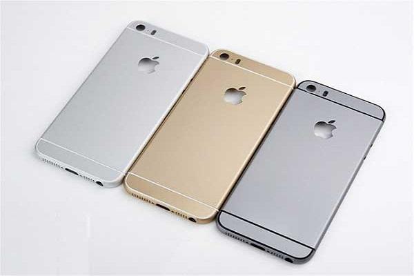 thay vỏ iIPhone 6S
