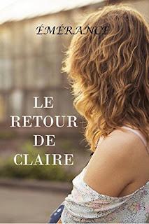 Le Retour De Claire de émérance PDF