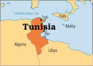 Tunisia: PIL in crescita del 1,9%