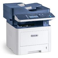Xerox WorkCentre 3335 Printer Driver