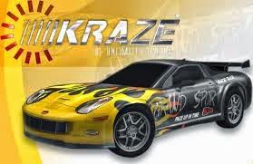 tải Game đua xe Kraze 3D miễn phí