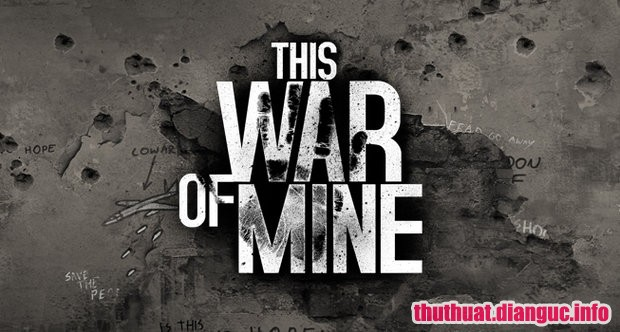 Download game This War Of Mine Full Cr@ck
