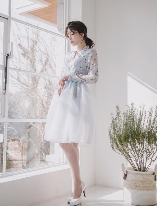 Korean Hanbok Fashion Official Korean Fashion