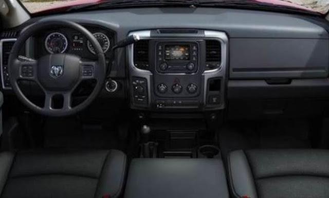 2017 Dodge RAM 2500 Big Horn Diesel Review