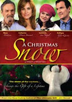Movie A christmans snow