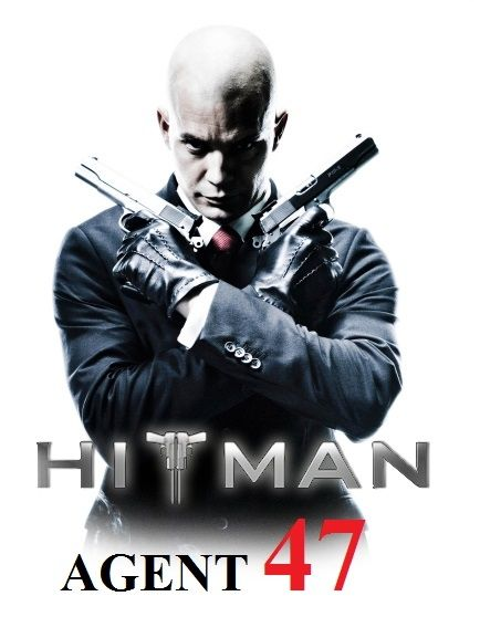 Film House Hitman Agent 47 2015