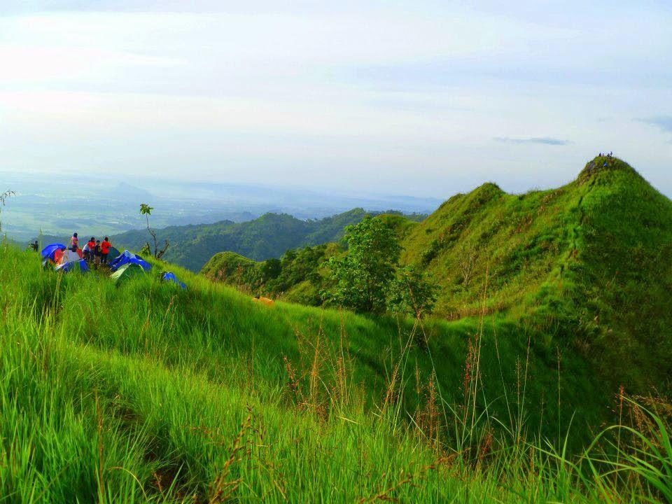 Mt.Semilya