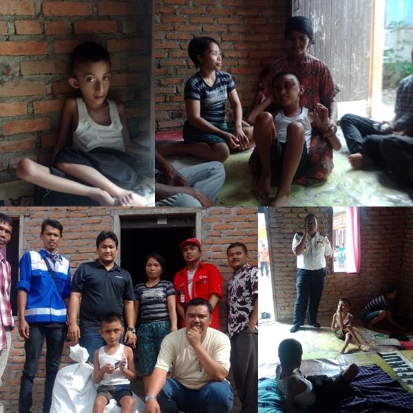 Nasib Dua Bocah Malang di Desa Palak Aneh