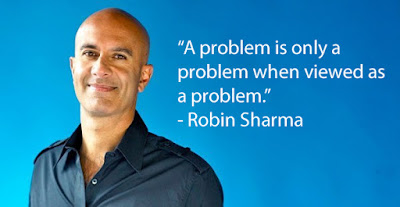 Robin Sharma Biography