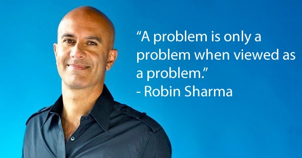 Robin Sharma Biography And Life Achievements Free Great