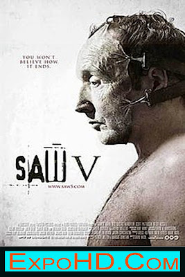 Saw V 2008 Download Full HD 720p _ 1080p _ Watch Online