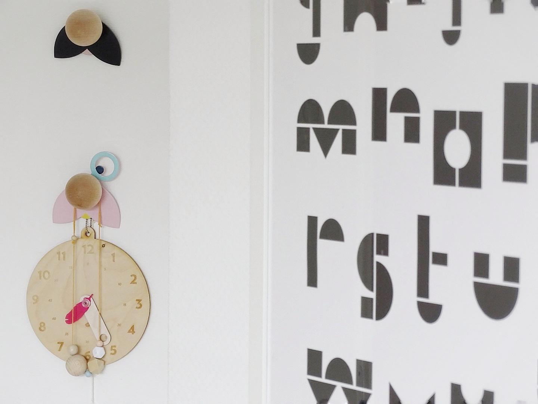 Aufbewahrungs- und Deko-Ideen Kinderzimmer | Lieblinge und Inspirationen der Woche | www.mammilade.blogspot.de