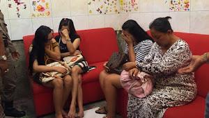 Bikin Resah, 10 PSK di Wamena Dipulangkan ke Jawa