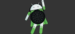 Daftar Handphone Android Oreo