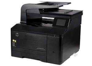HP LaserJet Pro 200 Color MFP M276 Driver
