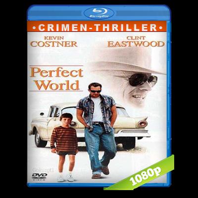 Un Mundo Perfecto (1993) BRRip Full 1080p Audio Trial Latino-Castellano-Ingles 5.1