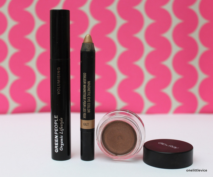 one little vice beauty blog: long lasting everyday eye makeup products review