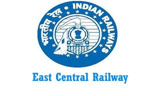 East Central Railway Recruitment