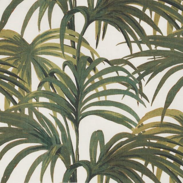 The Curiosity Cabinet: Dear Diary... Balmy, Palm Tree days