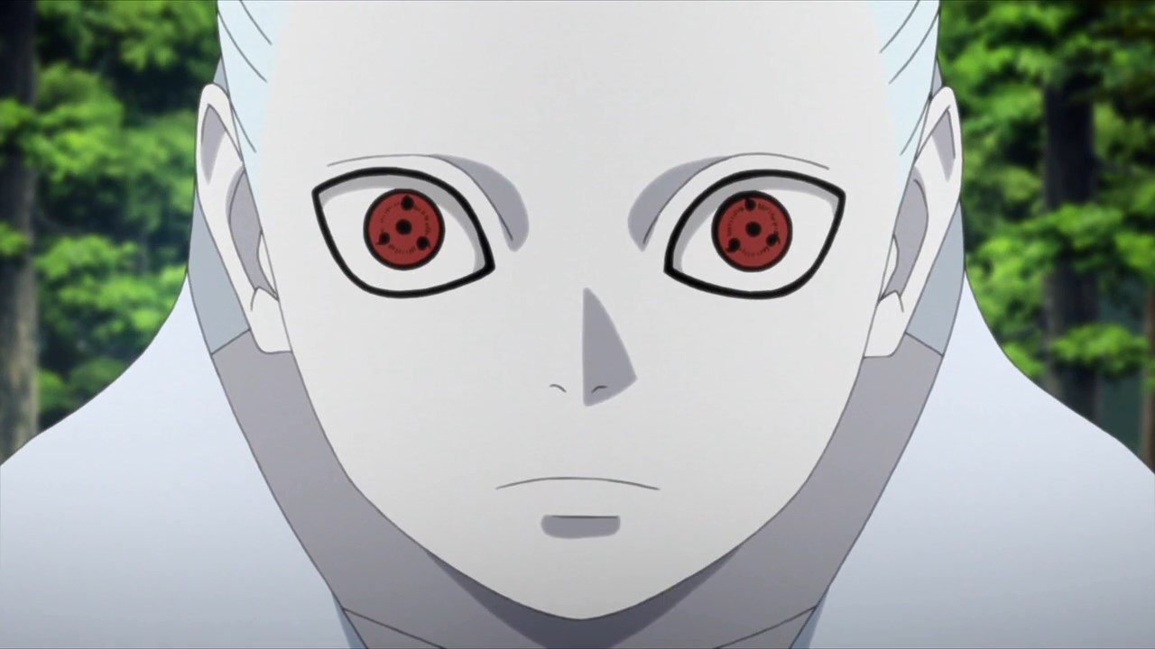 Boruto Naruto Next Generations – Episódio 20