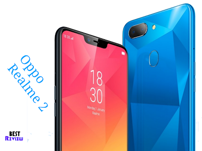 Oppo Realme 2 leaks,official announcement