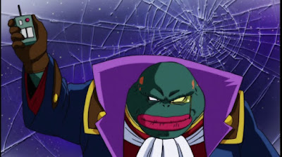 Dragon Ball Super Episodio 87