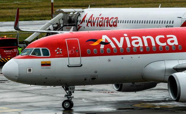 Μια από τις πιο ιστορικές αεροπορικές εταιρείες του κόσμου... Κατέρρευσε