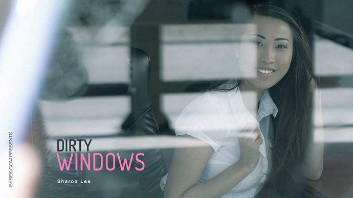 Babes - Sharon Lee - Dirty Windows babes 04010