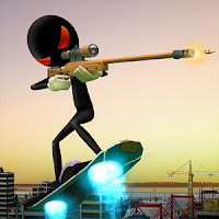 amazing hoverboard sniper 2017 apk