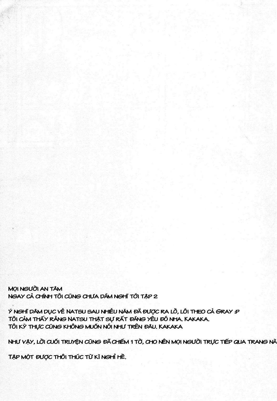 Nhiệm vụ cấp SS! - Fairy Tail - Tác giả APer (SEXY) [aper5213] - Trang 27