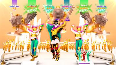Just Dance 2020 Game Screenshot 5
