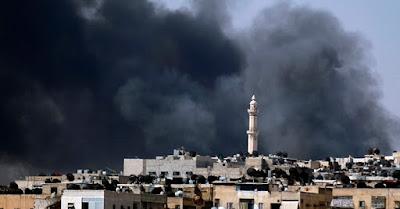 Prediksi Nabi Ini Terbukti, Terjadi Pada Sebagian Besar Kaum Muslimin
