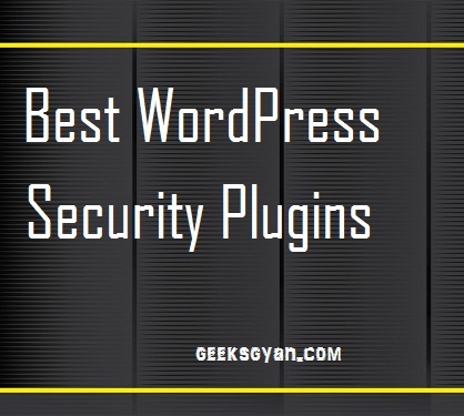 Top 5 WordPress Security Plugins To Secure Your Blog