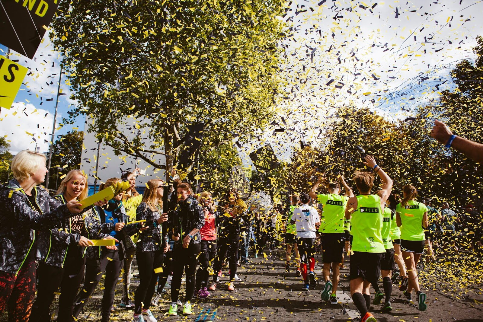 Warum Mein Erster Marathon Nicht Mein Letzter Geblieben