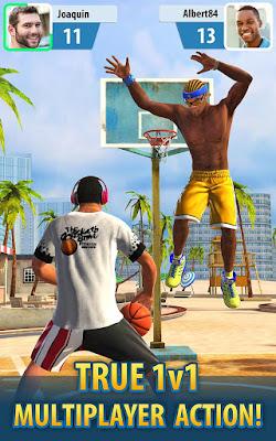 Basketball Stars MOD v1.4.3 APK Update Terbaru