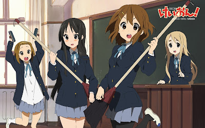 Download Ost K-On!